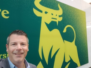SME CEO NAMED USF ISDS BOARD CHAIR